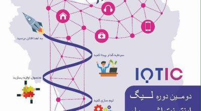 اینترنت اشیا ایران